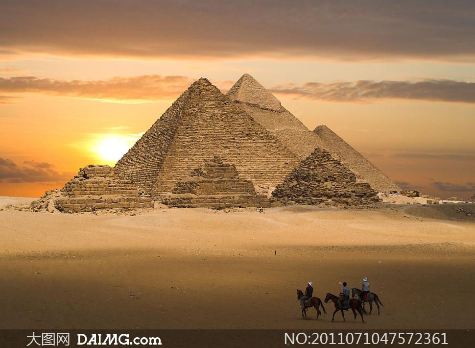 埃及金字塔图片 埃及金字塔法老图片 埃及金字塔图片大全图片