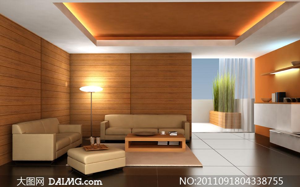 高清大圖攝影圖片素材室內家裝裝飾家具家居