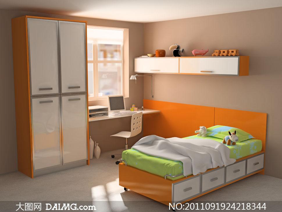 2017商品房室內設計圖展示