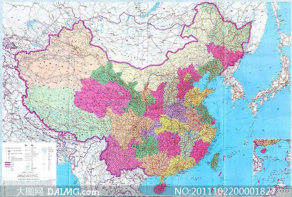 淘宝免费模板 > 底图图片_中国地图图  山东地图图片-其他海报设计