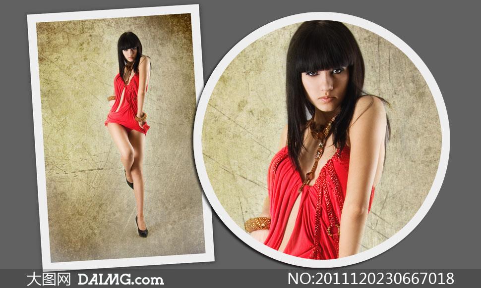 大图网设计素材下载; 有刮痕的发型图片下载分享; 图片