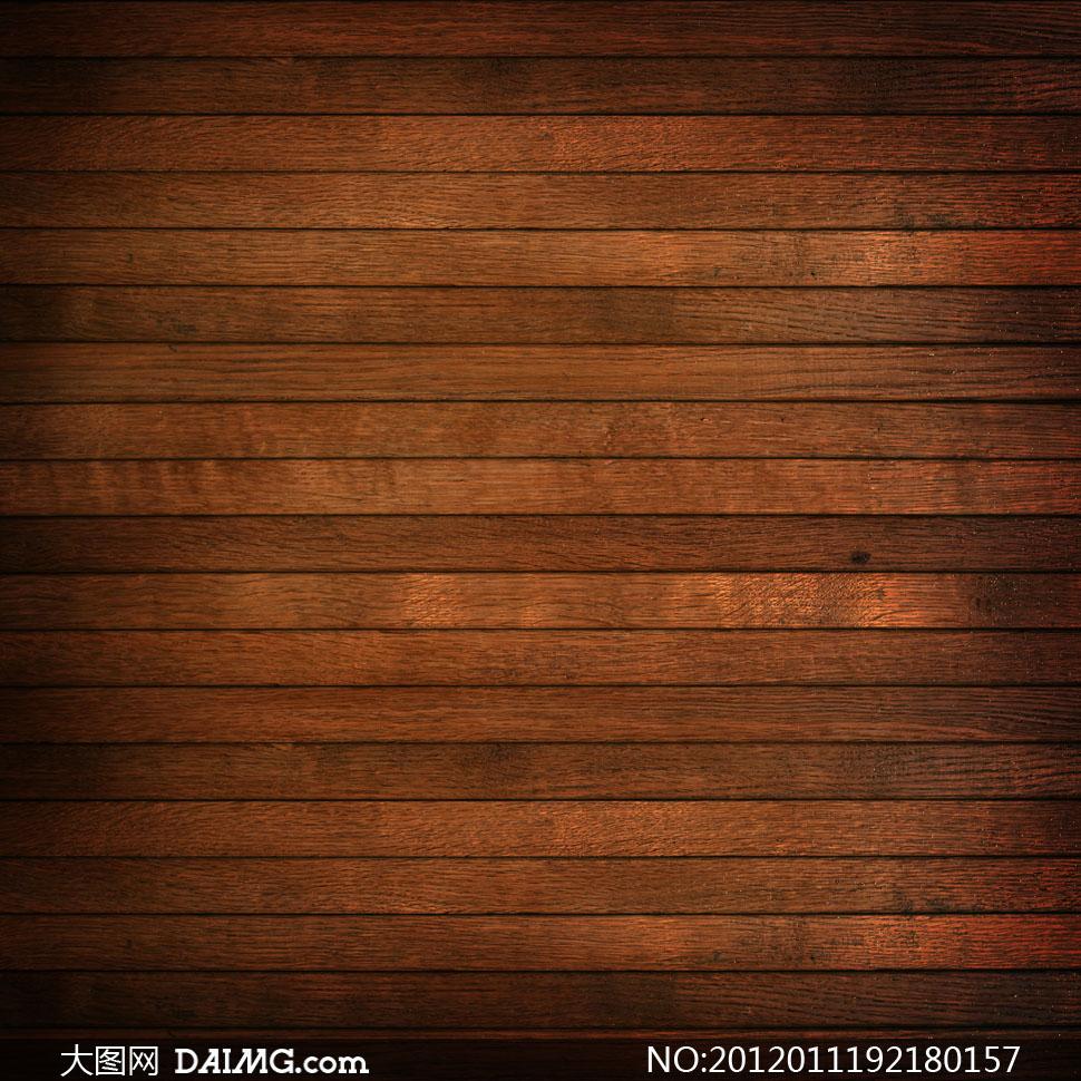 高清大图素材摄影图片木纹木板木质材质贴图红褐色