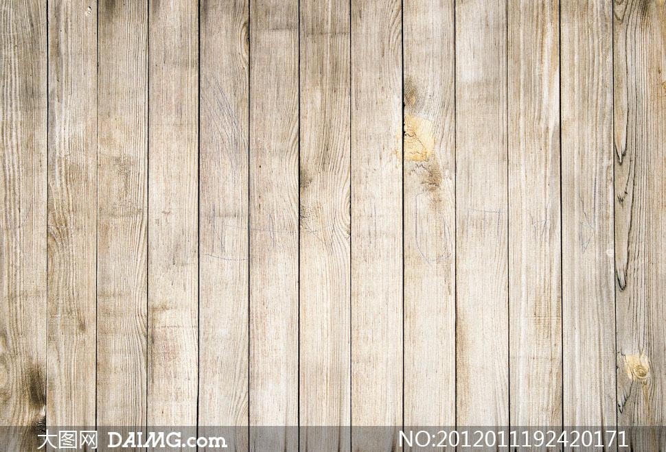 大图首页 高清图片 底纹背景 > 素材信息  竖向排列的木板高清摄影