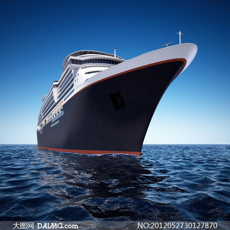 轮船在大海里航行属于什么现象