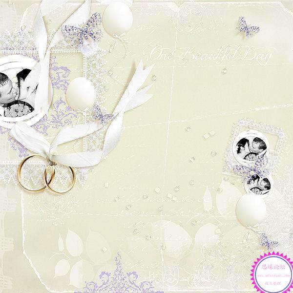 蝴蝶结绿色树藤藤蔓藤条花枝花朵鲜花花卉花纹胶带相框边框心形爱心